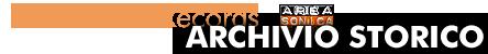 Areasonica Records – ARCHIVIO STORICO –