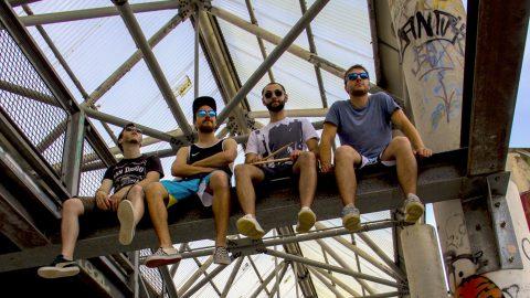 Barison Square: i protagonisti dell'Udinestate presentano il pre-order del nuovo album!