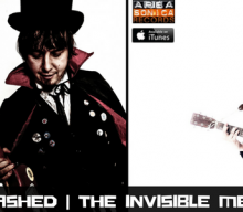 ESCE THE INVISIBLE MEN: IL NUOVO ESPLOSIVO ALBUM DI ACID JACK FLASHED!