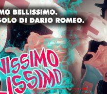BENISSIMO BELLISSIMO: DISTANZIAMENTO SOCIALE AL RITMO DI BOSSA NOVA NEL NUOVO SINGOLO DI DARIO ROMEO