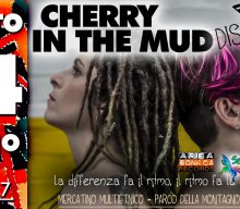 Sabato 14 in Montagnola 3° data di Dissonanze, col folk delle Cherry In The Mud.
