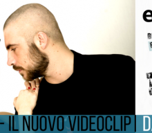 EI FOO: IL GRUNGE RABBIOSO RITORNA NEL NUOVO VIDEOCLIP DI  E-ROY!