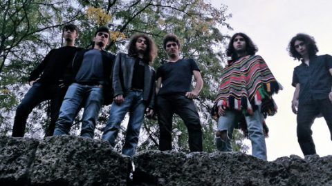I giovanissimi Foschia si esibiranno alla Casetta Rossa per presentare il progetto del loro primo album in studio: sostenete la loro campagna su Musicraiser!