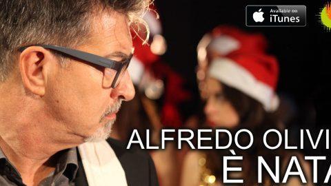"""Fuori """"Made In China"""", il nuovo album di Alfredo Olivieri: in radio arriva il singolo di lancio """"É Natale"""", secondo atto del suo Musical in tre videoclip!"""
