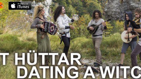 I Balt Hüttar festeggiano in grande stile la notte delle streghe: fuori il nuovo singolo Dating a Witch!