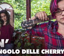 Esce oggi Fallin', il nuovo singolo delle Cherry In The Mud: il duo toscano torna con un brano che unisce le linee del folk alla grinta di un rock d'impatto tutto al femminile!