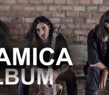 Esce oggi il nuovo album dei Dynamica: sperimentazione ed esplorazione quando tutte le strade portano al rock.