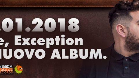 Esce oggi Exception, il nuovo e coinvolgente album di Mike: una voce soul su armonie R&B per un esordio dal sapore d'oltreoceano.