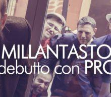 FUORI PROLOGO: COMINCIA COSI' IL RACCONTO DEI MILLANTASTORIE!