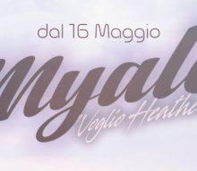 Grande ritorno in radio di Myale con Voglio Heather, il singolo d'anteprima – omaggio alla mitica Heather Parisi – che anticipa l'uscita del suo nuovo attesissimo album!