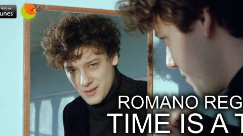 Debutto discografico per Romano Reggiani: il prossimo 8 febbraio l'attore bolognese dall'animo folk presenta Time Is A Time, per l'occasione LIVE insieme agli Animals al Teatro Socjale.