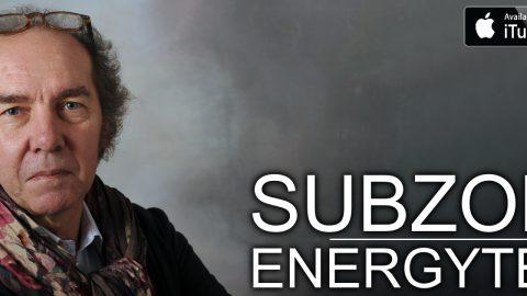 Subzone presenta EnergyTech: arriva l'elettronica ipnotica del suo nuovo album.