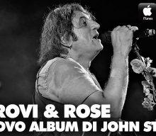 """ESCE """"FRA ROVI & ROSE"""": INSIEME ALLE COLLABORAZIONI ILLUSTRI, L'OTTAVO ALBUM DI JOHN STRADA CI OFFRE UN'ALTRA BELLA PROVA DEL MUSICISTA EMILIANO."""