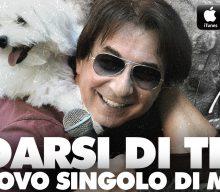 """""""FIDARSI DI TE"""": MARCE TORNA IN RADIO CON IL NUOVO SINGOLO."""