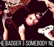 FUORI SOMEBODY NEW: IL NUOVO SINGOLO DEI SUPERCATS & THE BADGER E' IN RADIO!