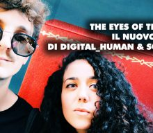 TORNANO IN RADIO DIGITAL_HUMAN E SOUTH KIM CON IL NUOVO SINGOLO THE EYES OF THE DESERT